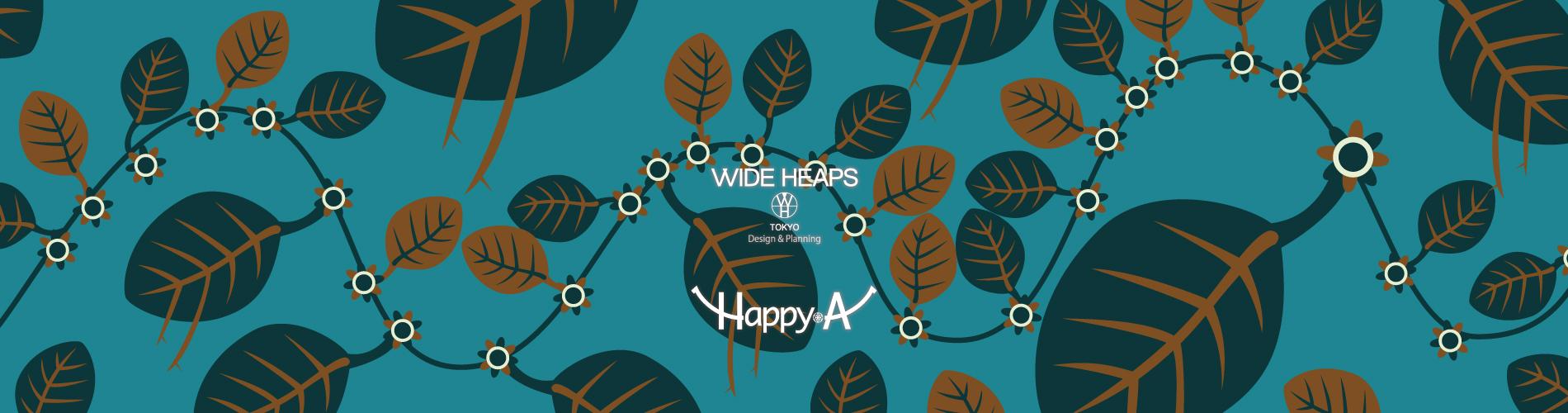 Happy・A